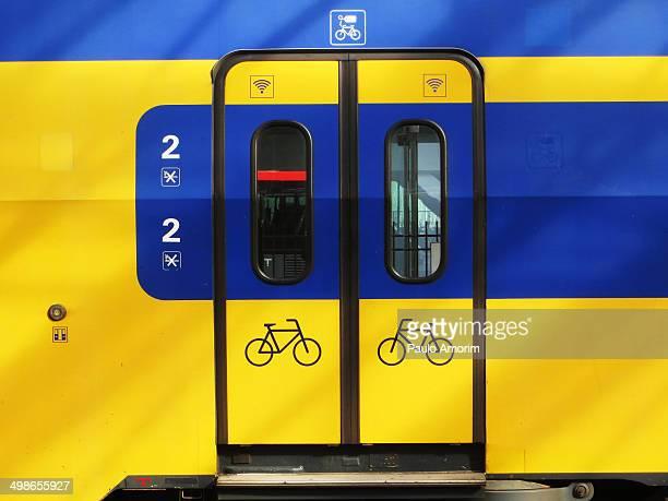 Netherlands Railway Sation