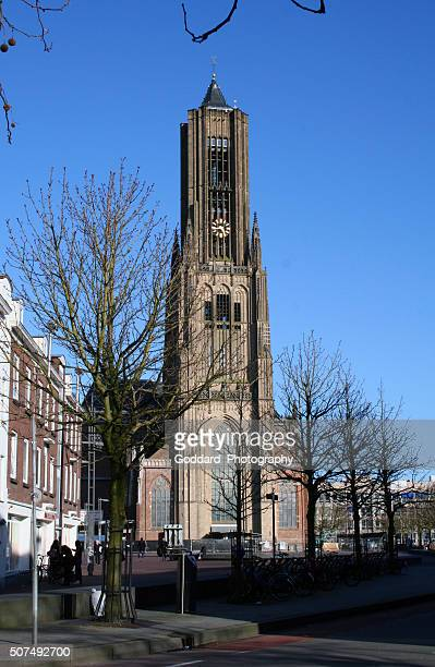 Netherlands: St. Eusebius Church in Arnhem