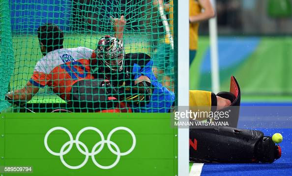 Andrew Charter Field Hockey Player Stock Photos and ...