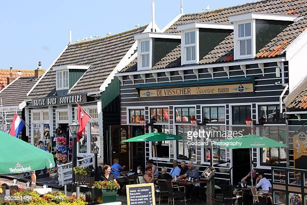Netherlands: Village of Marken