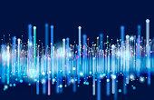 Network Big Data Transfer