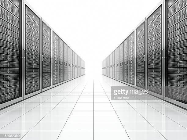 ネットワークサーバ