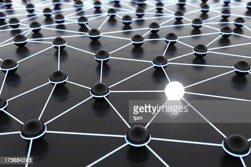 Netzwerk mit Schrittmacher verwenden