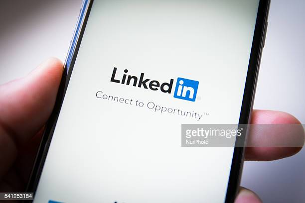 Networking site for professionals LinkedIn has been taken over for a sum of just over 26 billion US dollars by Microsoft corporation The takeover is...