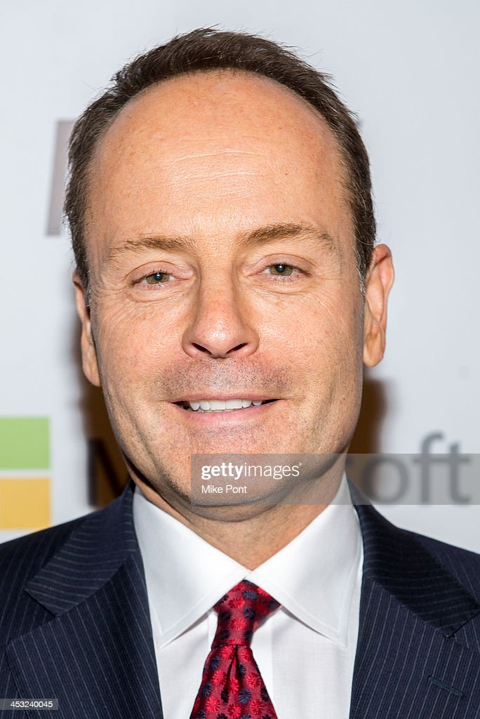 FX Networks CEO <a gi-track='captionPersonalityLinkClicked' href=/galleries/search?phrase=John+Landgraf&family=editorial&specificpeople=537636 ng-click='$event.stopPropagation()'>John Landgraf</a> attends the 2013 Adweek Hot List Gala at Capitale on December 2, 2013 in New York City.