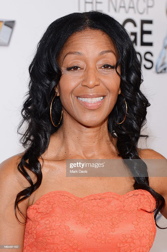 Networks Vice President of Talent and Casting Robi Reed attends the 44th NAACP Image Awards at The Shrine Auditorium on February 1, 2013 in Los Angeles, California.