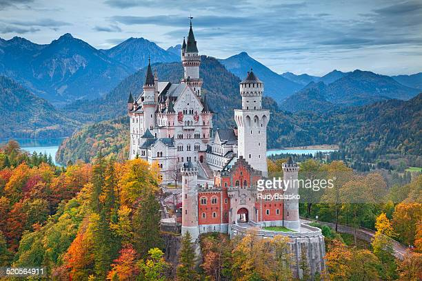15 Beautiful Castles to Visit in Germany