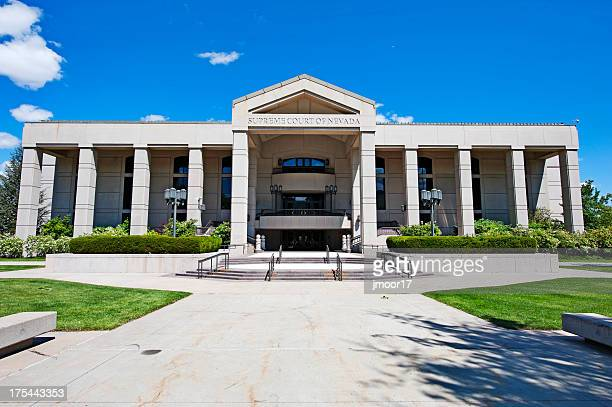 Nevada State Supreme Court Building