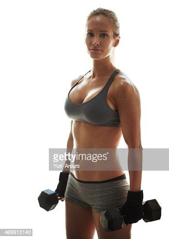 I never regret a workout