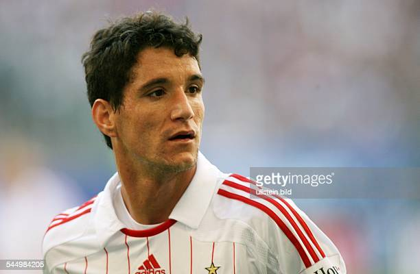 Neves Thiago Football Defender Hamburger SV Brazil