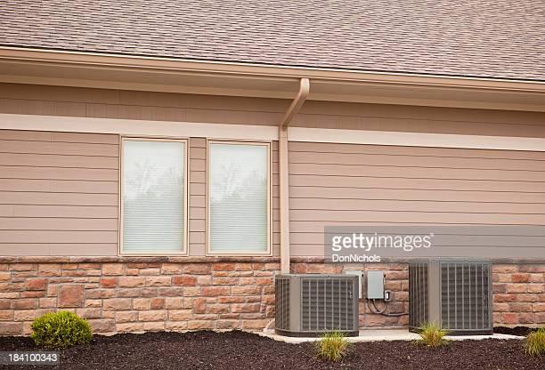 Nuevo acondicionadores de aire
