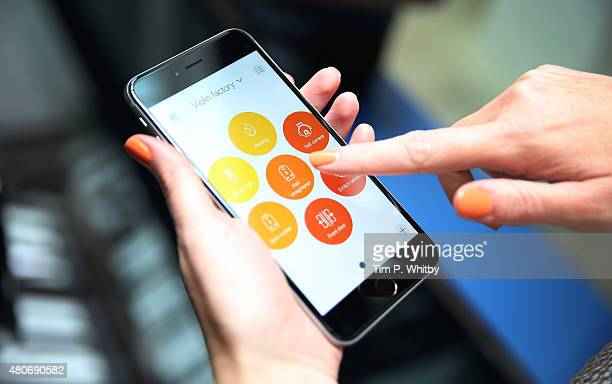 A new app has been developed to make using Hive Active Heating 2 and Hive's family of new complementary connected homes products as easy to use as...