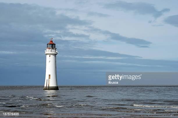 Neuer Brighton Lighthouse