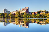 New Brunswick is a city in Middlesex County, New Jersey, United States