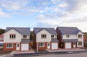 New Build Housing