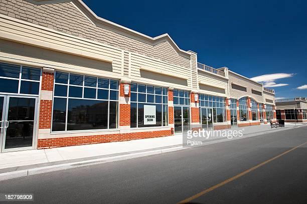 Neue business-Gebäude zu vermieten oder leasen