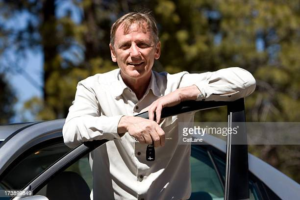 New Car Owner