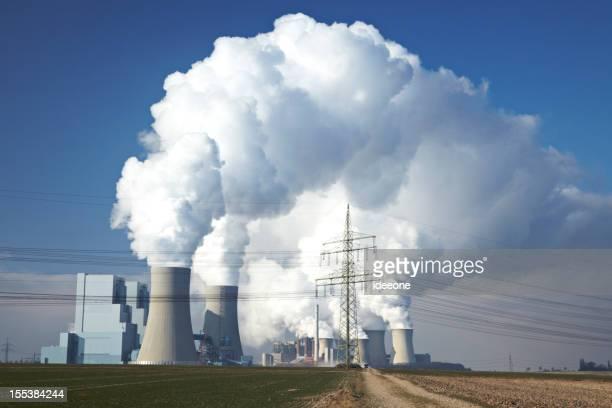 Neue Kohle Power plant