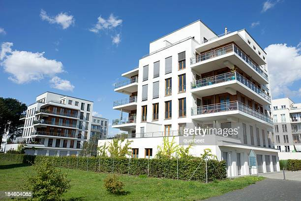New Condominiums