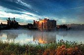 New Day Dawning at Leeds Castle