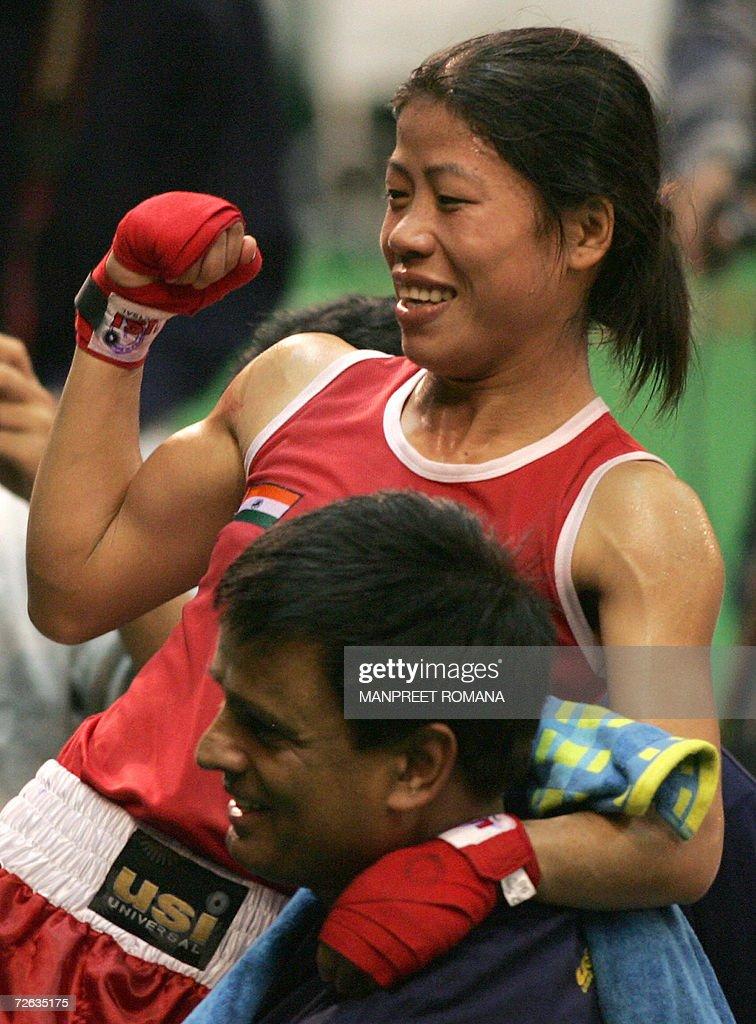 Fourth World Women Boxing Championship