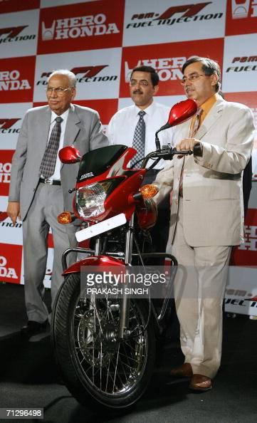 Hero Honda: Is It Honda That Made It a Hero?