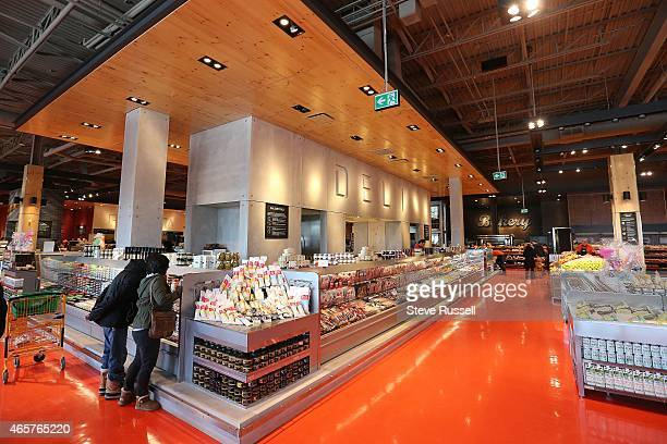 New deli section features at the renovated Loblaws at Leslie and Lake Shore Loblaws on Monday released more detail about how it plans to spend...