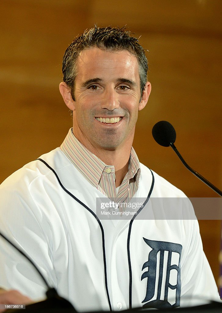 Brad Ausmus   Getty Im...