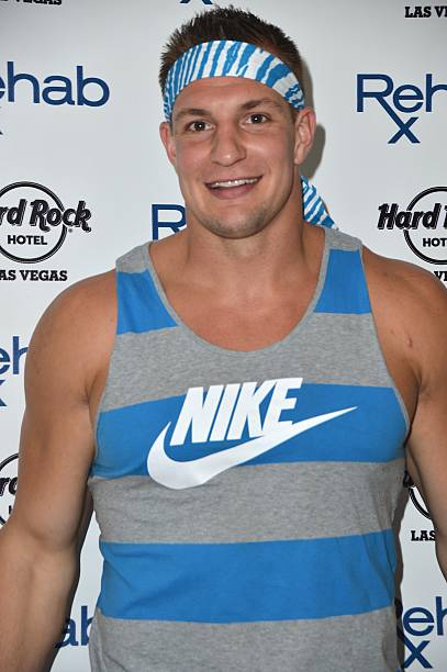 rob gronkowski - photo #23