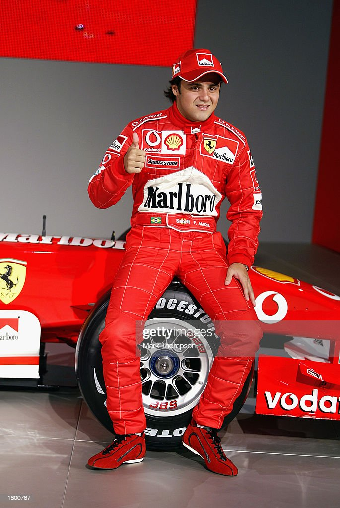 Image result for Ferrari Test Driver