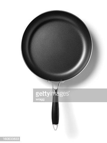 新しい Frying Pan