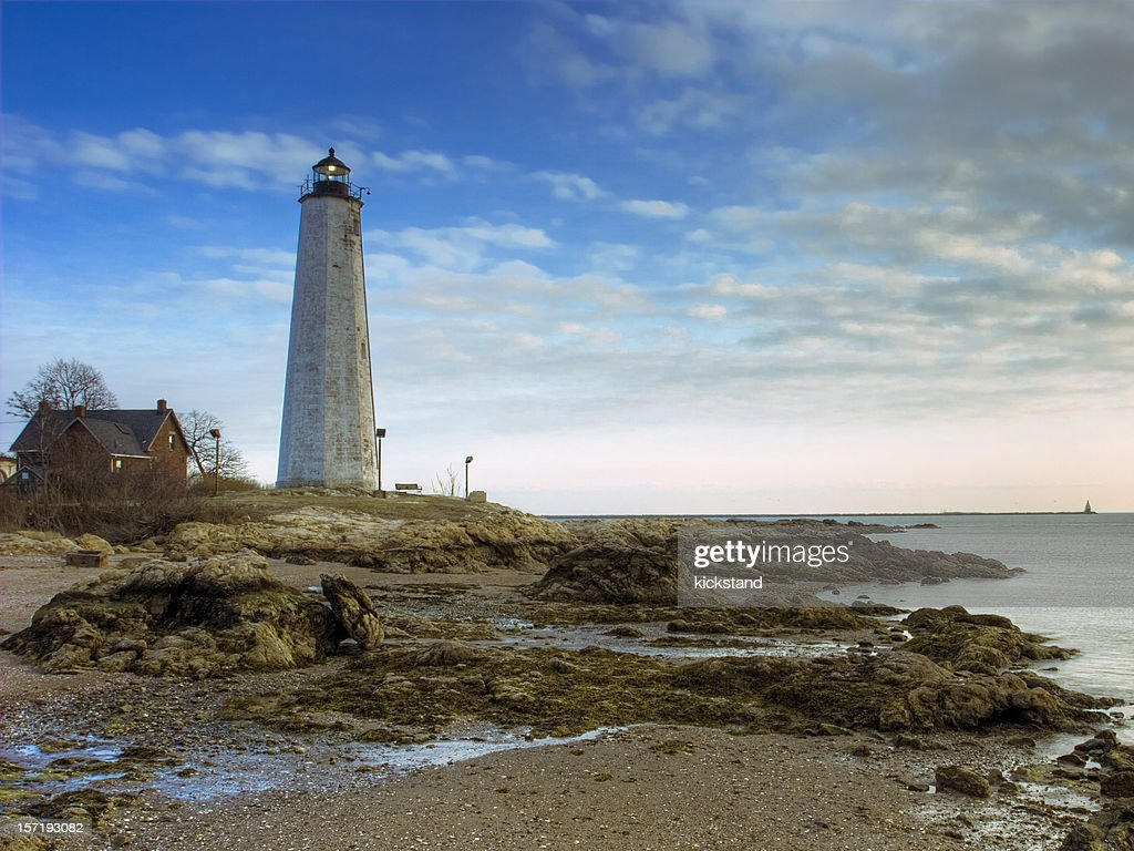 New Haven Lighthouse (CT)