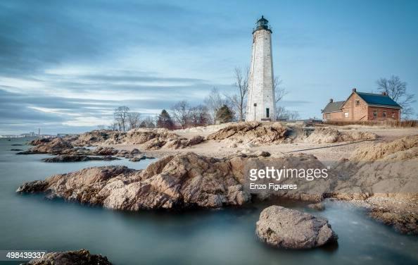 New Haven Shoreline