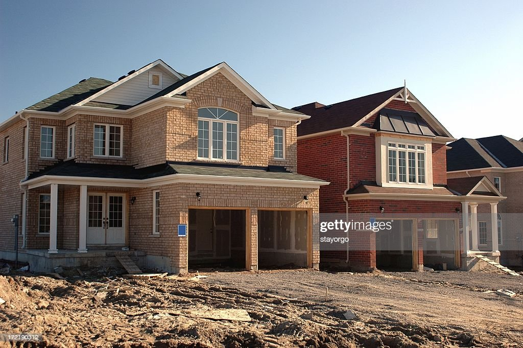 New Home Construction - many others available