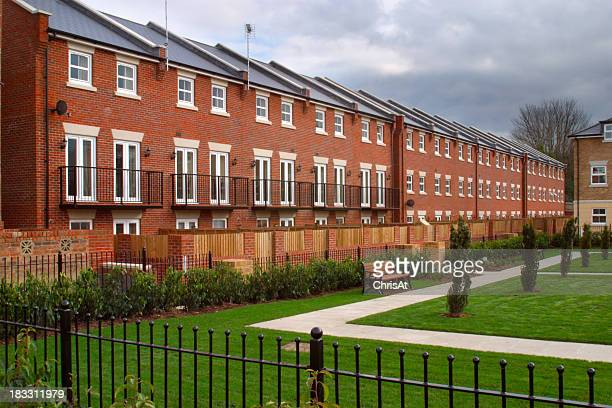 New homes - UK