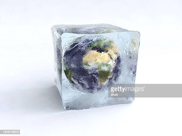 New Ice age.