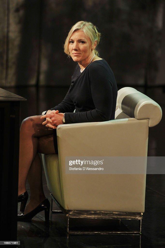 """""""Che Tempo Che Fa"""" TV Show - May 11, 2013"""