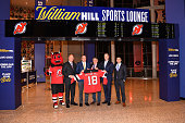 William Hill Sports Lounge Opens At Prudential Center
