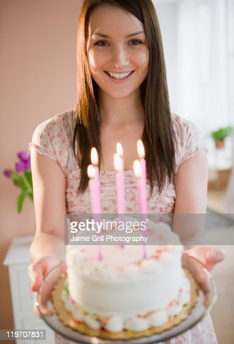 Same... Very fat naked lady holding birthday cake think
