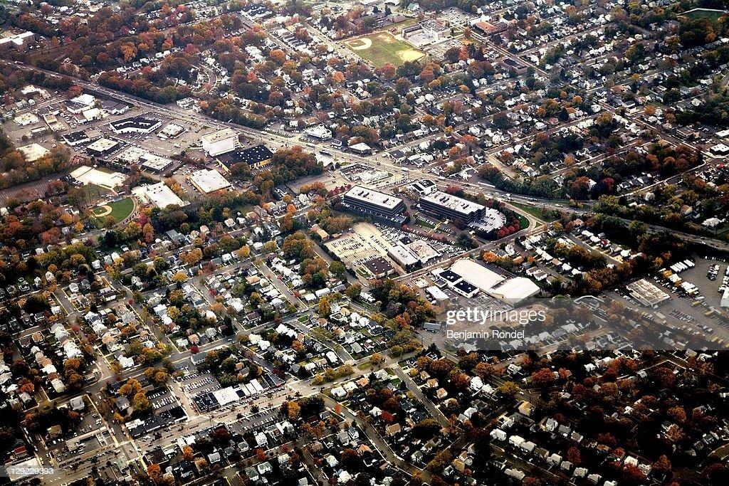 New Jersey : Stock Photo
