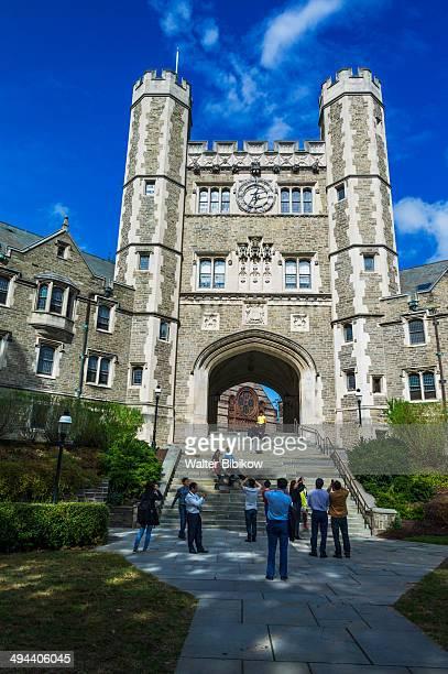 New Jersey, Princeton University