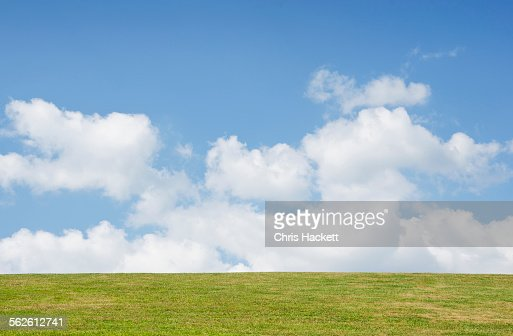 USA, New Jersey, Scenic view of landscape