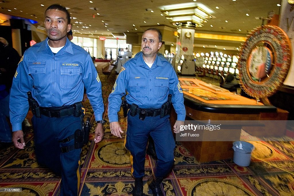 New jersey state police casino contact emirald casino