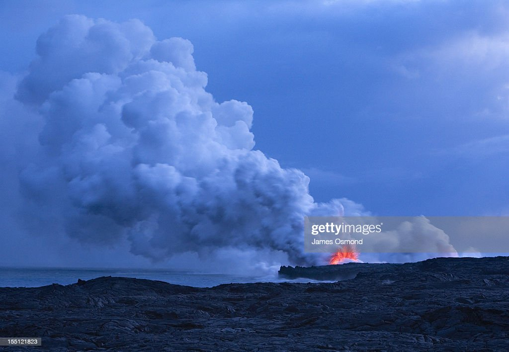 New Land Forming : Stock Photo