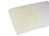 Natural Latex Pillow with pincore ventilation