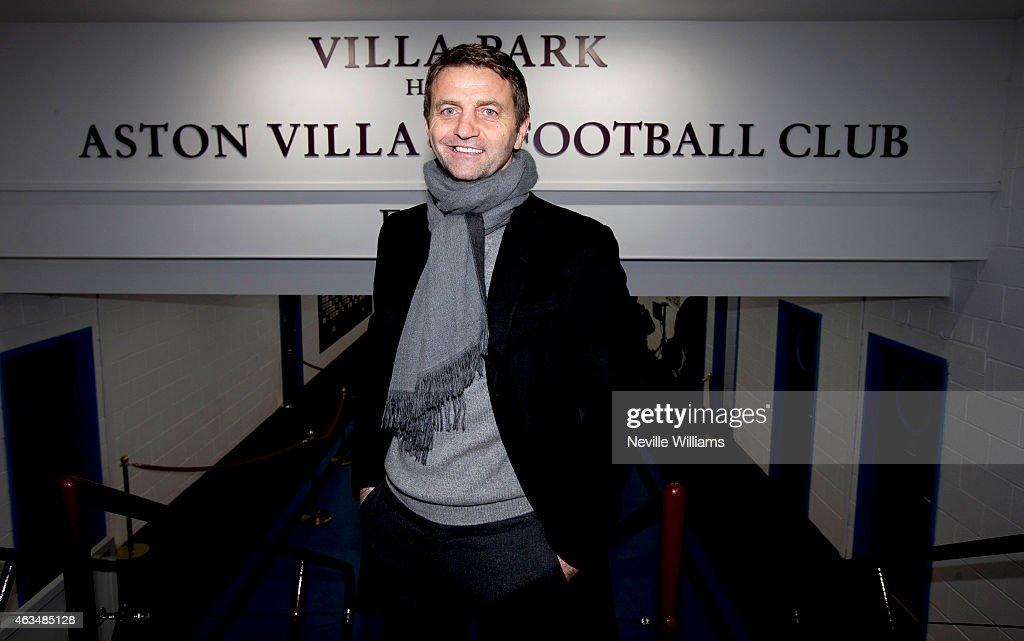 Aston Villa v Leicester City - FA Cup Fifth Round