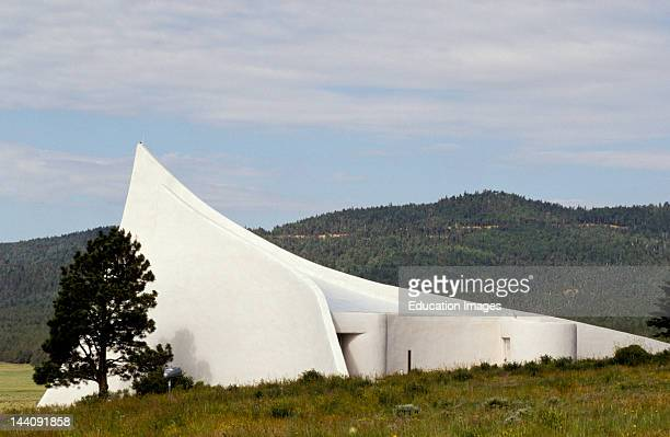 New MexicoEagle Nest Vietnam Veterans National Memorial Side View