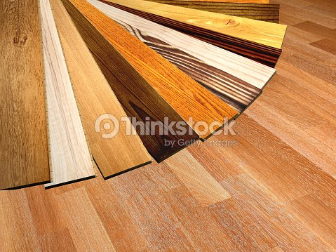 nouveau parquet en bois de ch ne de couleurs diff rentes photo thinkstock. Black Bedroom Furniture Sets. Home Design Ideas
