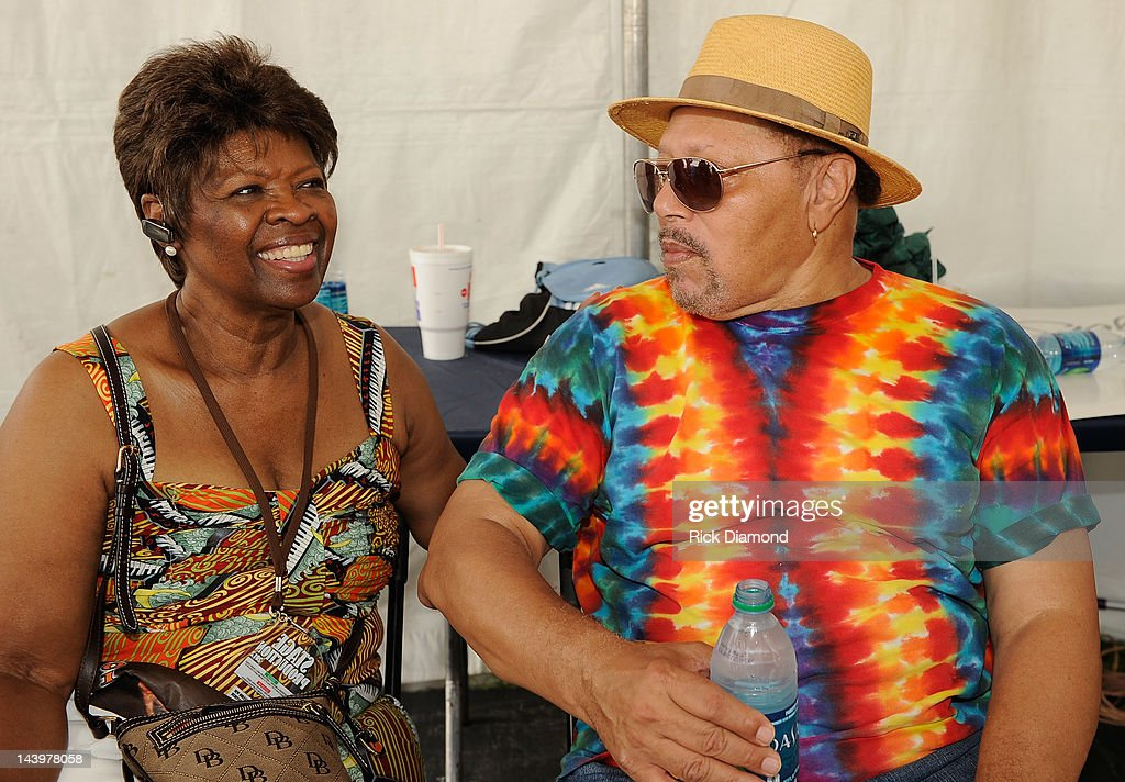 2012 New Orleans Jazz & Heritage Festival Presented By Shell - Day 7
