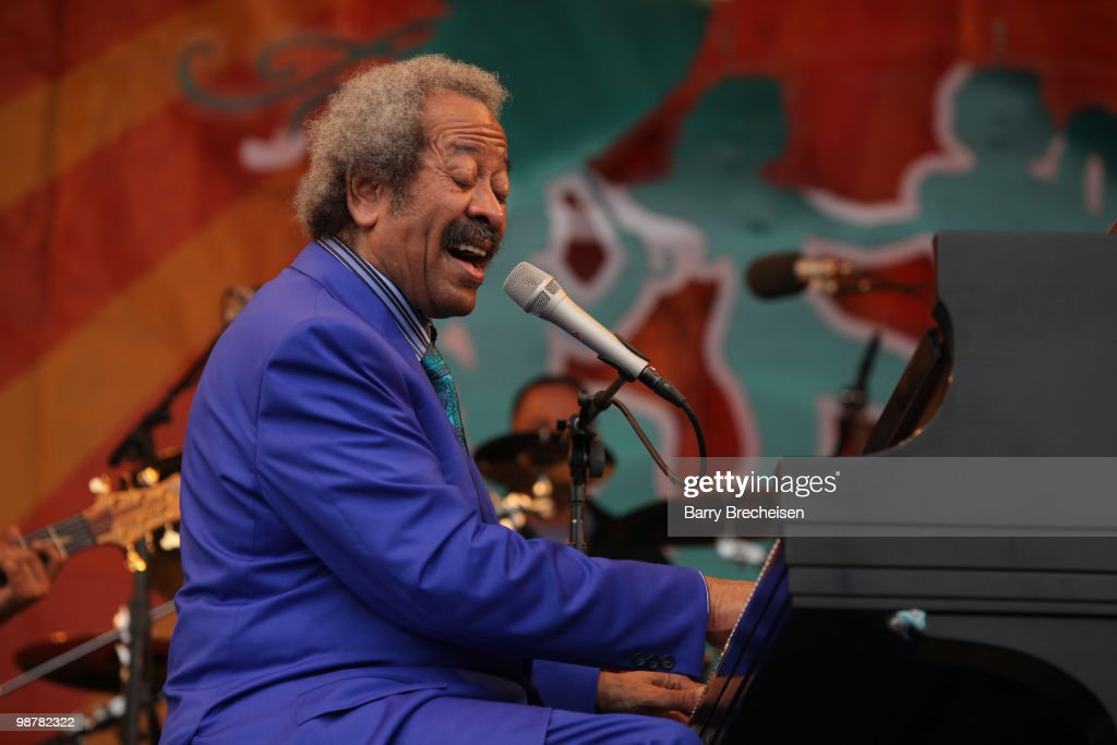 41st Annual New Orleans Jazz & Heritage Festival Presented by Shell - Day 5
